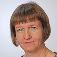 Jaana Kivikko