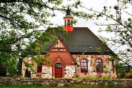 Rengon kirkko